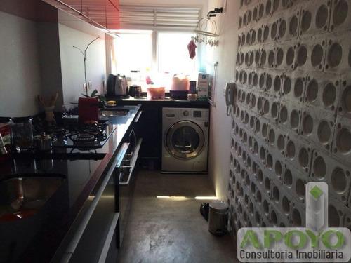 lindo apartamento em interlagos - yo3285