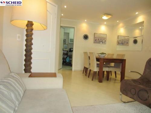 lindo apartamento em local privilegiado na mascote - mc3892