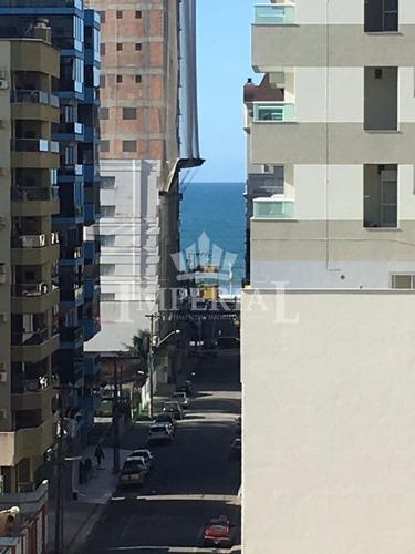 lindo apartamento em meia praia - 415
