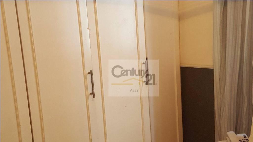 lindo apartamento em perdizes - ap0514