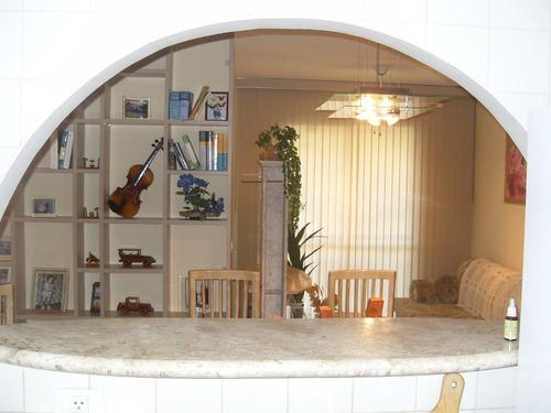 lindo apartamento em sao paulo aceito permuta em praia grand