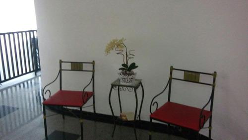 lindo apartamento em vila guilhermina só 120 mil a vista