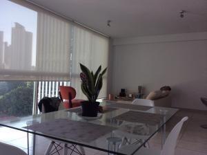 lindo apartamento en alquiler en the seawaves bellavista pan