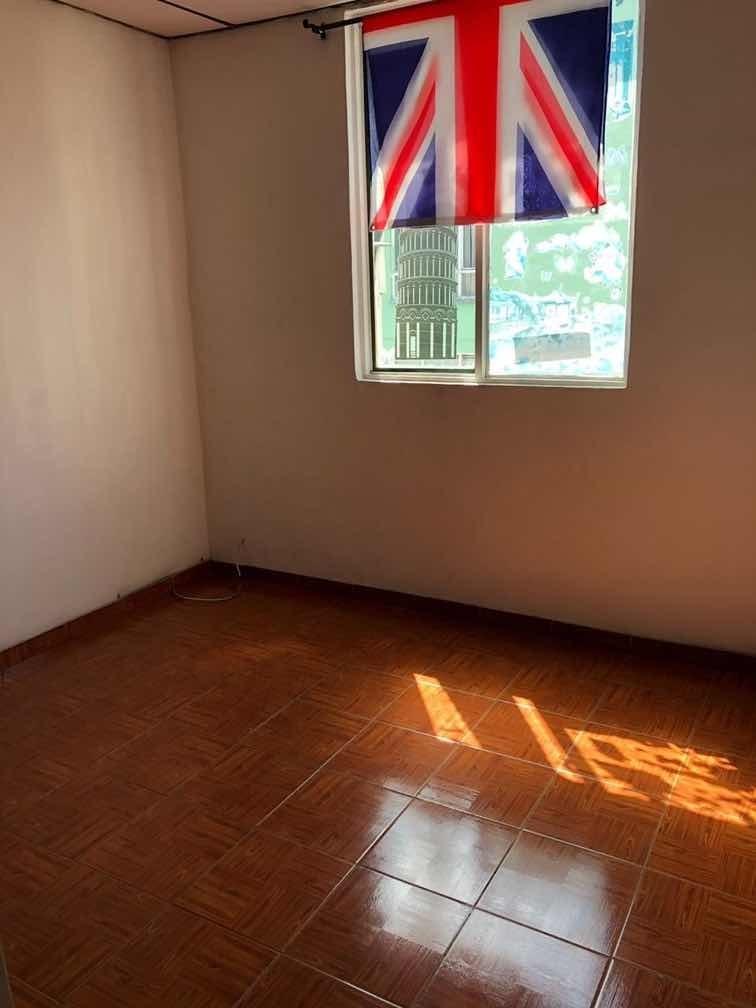 lindo apartamento en conjunto cerrado de san jorge