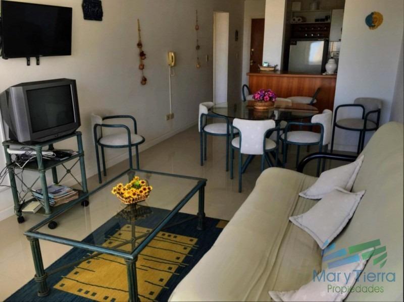 lindo apartamento en venta a 2 cuadras de la playa!! brava, punta del este -ref:2325