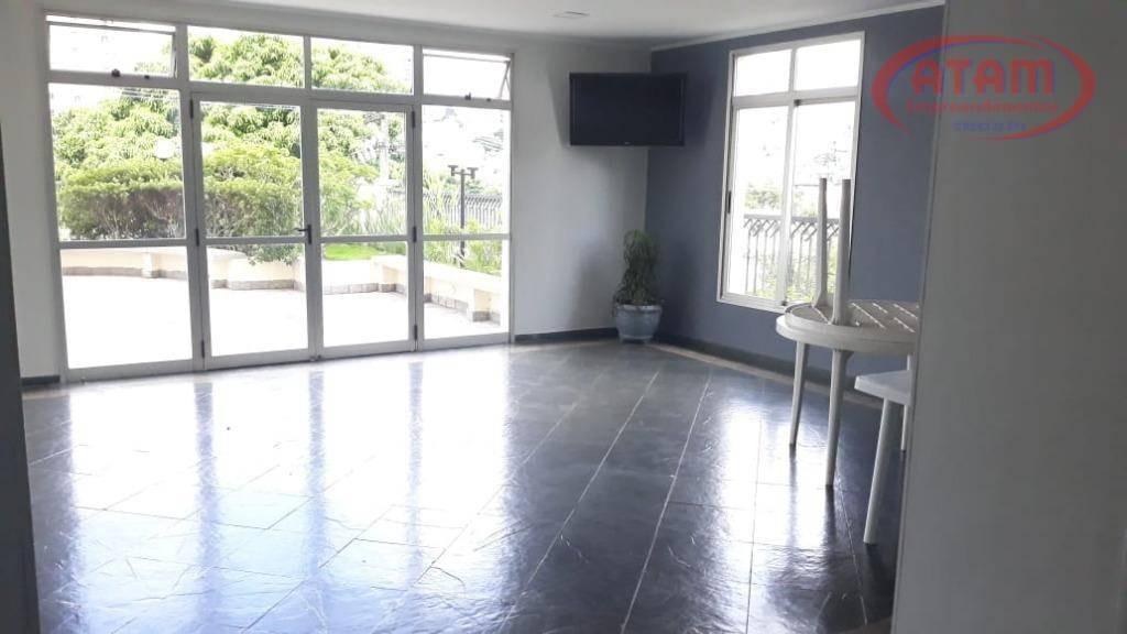 lindo apartamento - excelente condomínio - ap1772