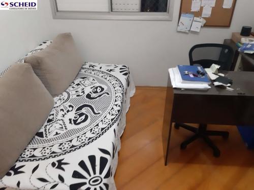 lindo apartamento, excelente localização. - mr63116