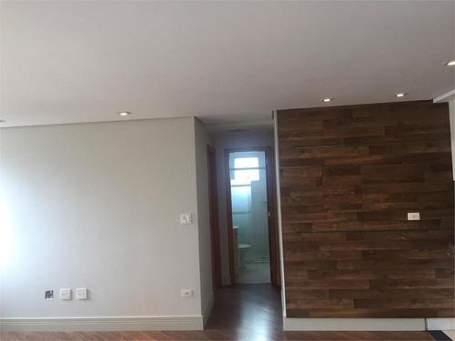 lindo apartamento, finamente decorado, 02 vagas - 1 suíte - lazer maravilhoso! mandaqui - 170-im399978