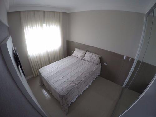 lindo apartamento finamente mobiliado e decorado