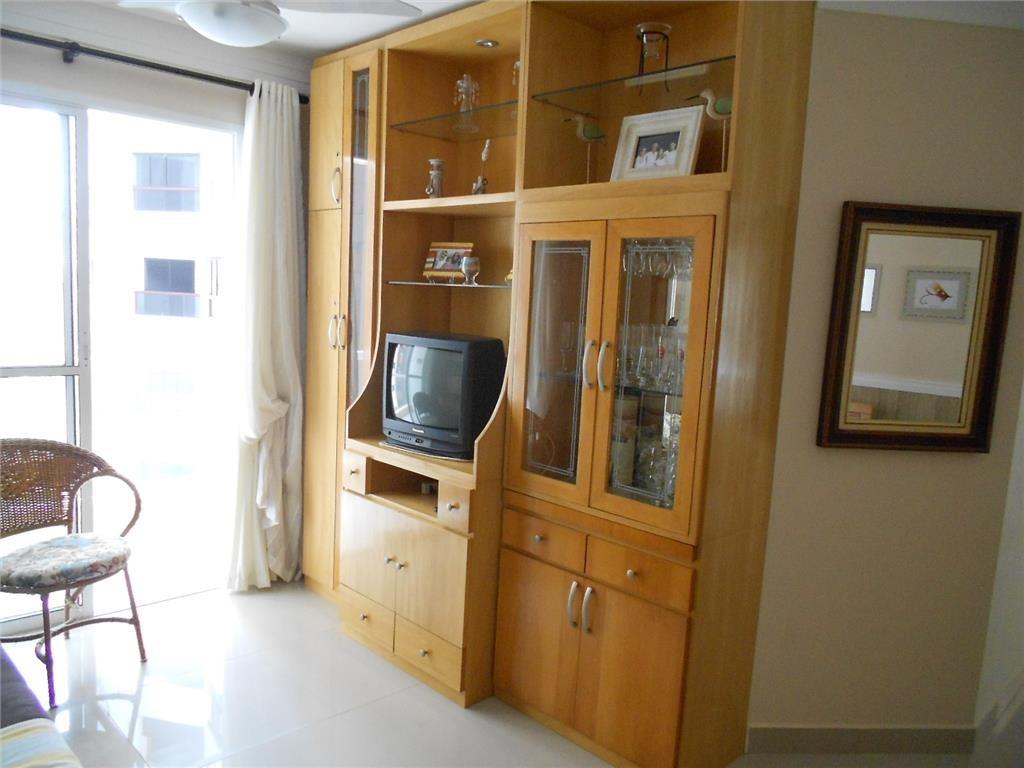 lindo apartamento frente ao mar 3 dormitórios com lazer - astúrias - guarujá - ap0906