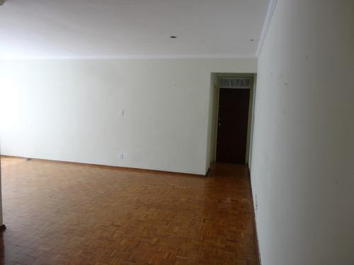lindo apartamento frente para avenida moraes salles apa0052