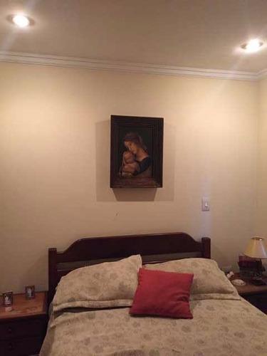lindo apartamento! lazer completo!! ref.76481