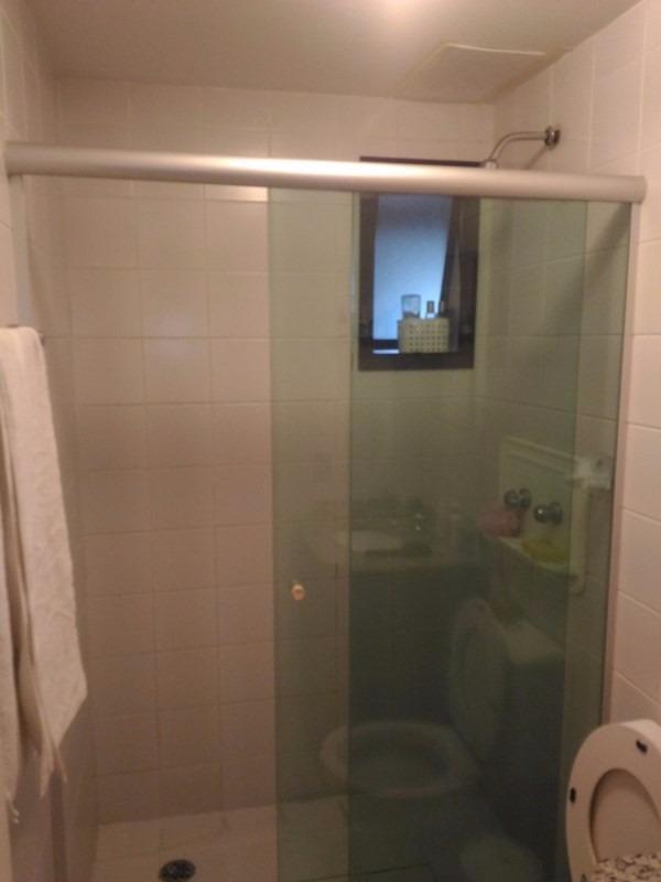 lindo apartamento, lazer completo! ref.76516