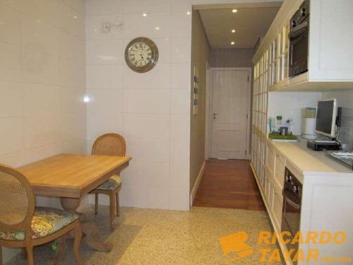 lindo apartamento, local privilegiado, pronto para morar - 56920