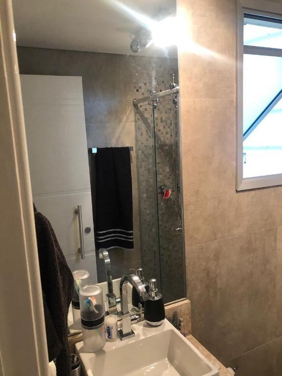 lindo apartamento - macedo - ap5981