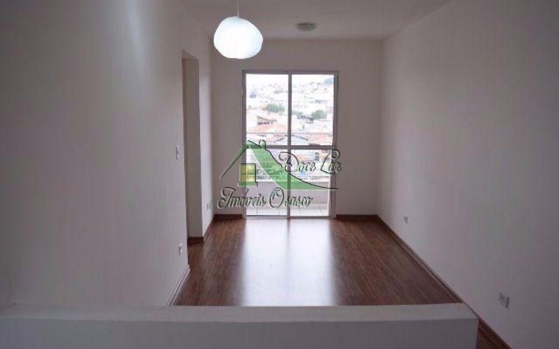lindo apartamento, mirante de osasco.