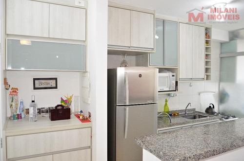 lindo apartamento mobiliado!!! - ap0260