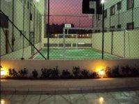 lindo apartamento mobiliado em condomínio padrão para locação no bairro taboão (suíço) - 4879