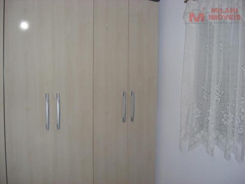 lindo apartamento mobiliado jaguaré, butantã, são paulo. - ap0211