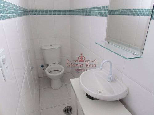 lindo apartamento mobiliado para locação, freguesia do ó - pacote: r$ 2.442,00 - ap0245
