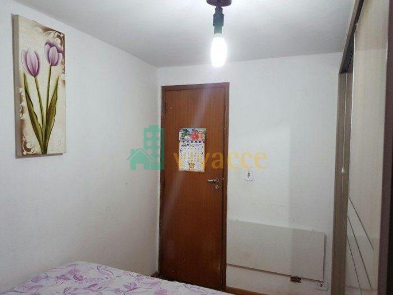 lindo apartamento na cidade tiradentes - 2217