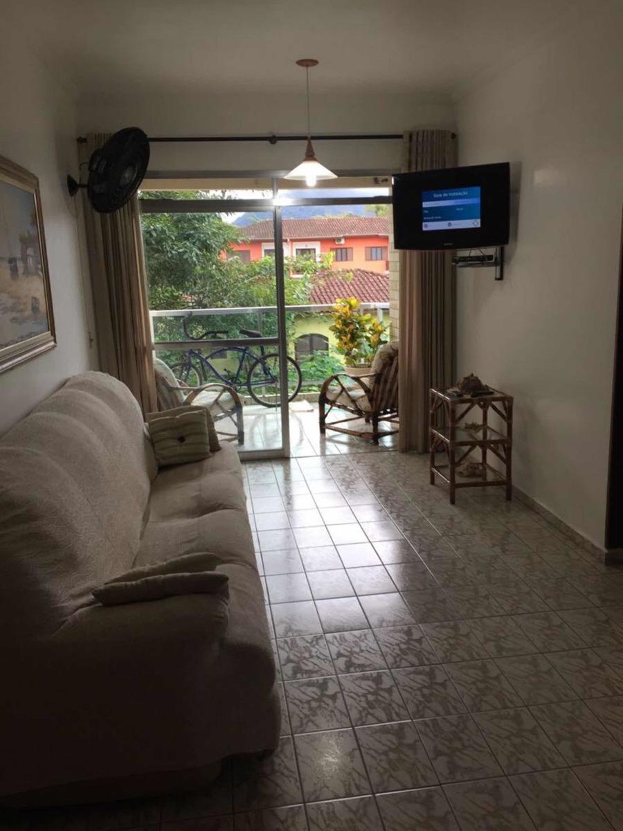 lindo apartamento na maranduba
