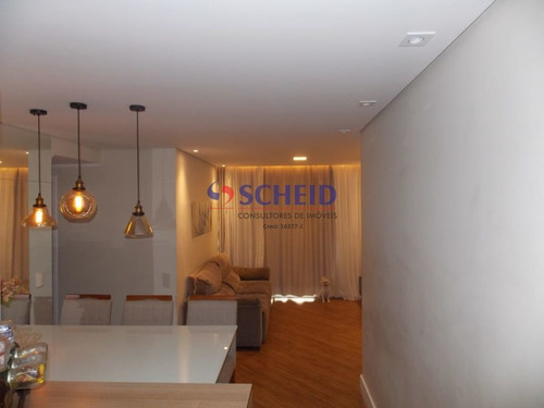 lindo apartamento na melhor localização da mascote!! - mc7392