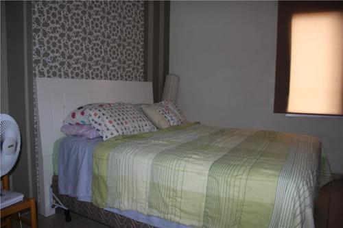 lindo apartamento na ponta da praia! - codigo: ap0121 - ap0121