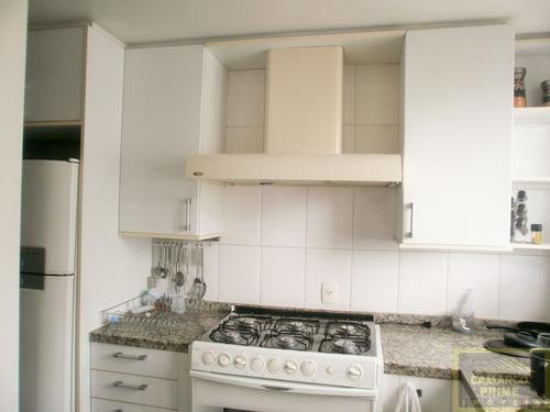 lindo apartamento na rua paracuê com 213 metros de área útil. - eb82888