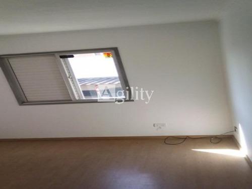 lindo apartamento na vila esperança - 5821