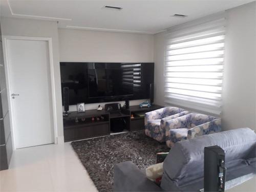 lindo apartamento na vila guilherme com varanda gourmet com churrasqueira - 170-im401511