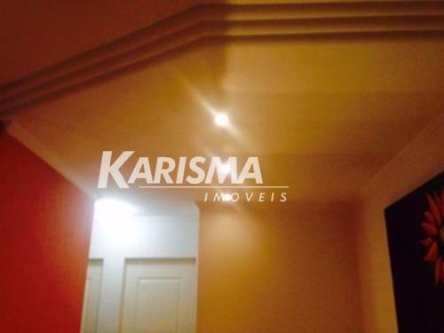 lindo apartamento na vila guilherme - ka2097