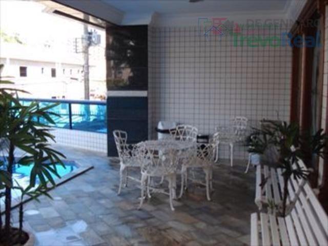 lindo apartamento na vila guilhermina - ap0587