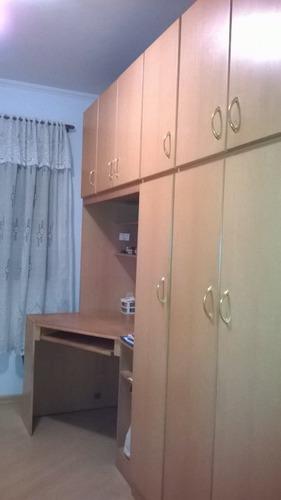 lindo apartamento na vila mascote - yo1971