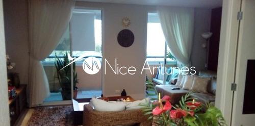 lindo apartamento na vila romero - na10657