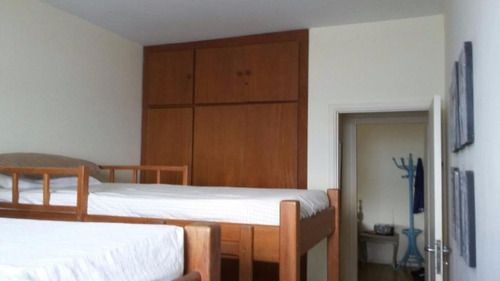 lindo apartamento nas astúrias frente para mar - ap1122