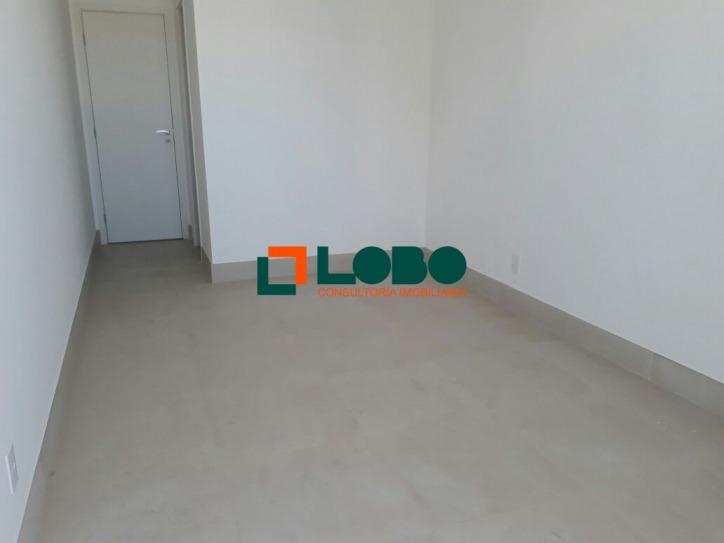 lindo apartamento, nascente - 171