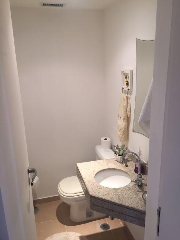 lindo apartamento no alto da boa vista - mi79652