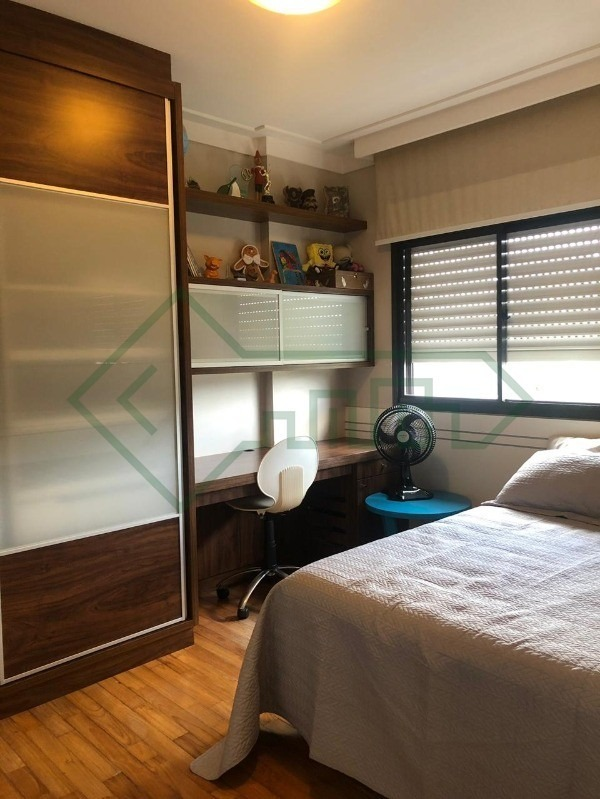 lindo apartamento no atiradores   187 m²   1 suíte + 2 demi   2 vagas de garagem   1 quarto empregada - sa01267 - 34888697
