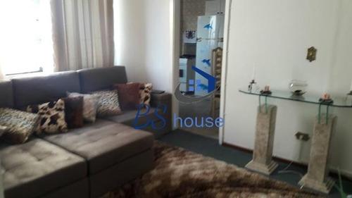 lindo apartamento no bairro campestre - 3211