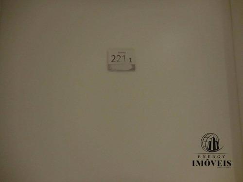 lindo apartamento no bairro de perdizes. - ap2582