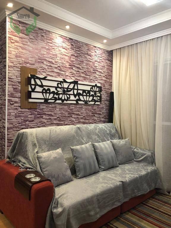 lindo apartamento no bairro do jaguaré - ap2888