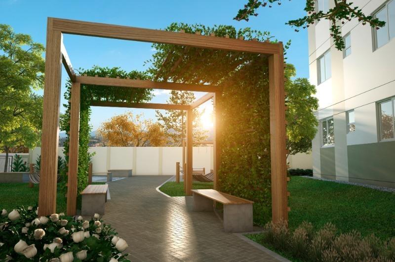 lindo apartamento no bucarein   2km do centro   02 dormitórios   entrada facilitada   2021 - sa00944 - 34311755