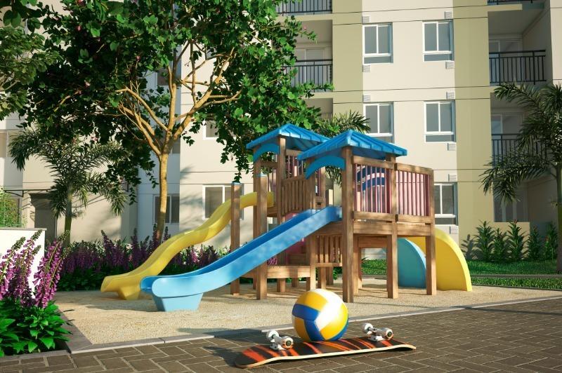 lindo apartamento no bucarein   2km do centro   02 dormitórios   entrada facilitada   - sa00945 - 34311835