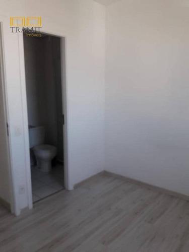 lindo   apartamento   no   campestre    santo    andré