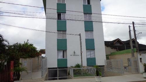 lindo apartamento no centro, em itanhaém,4290