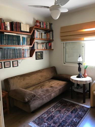 lindo apartamento no colinas de são francisco - ref 79038