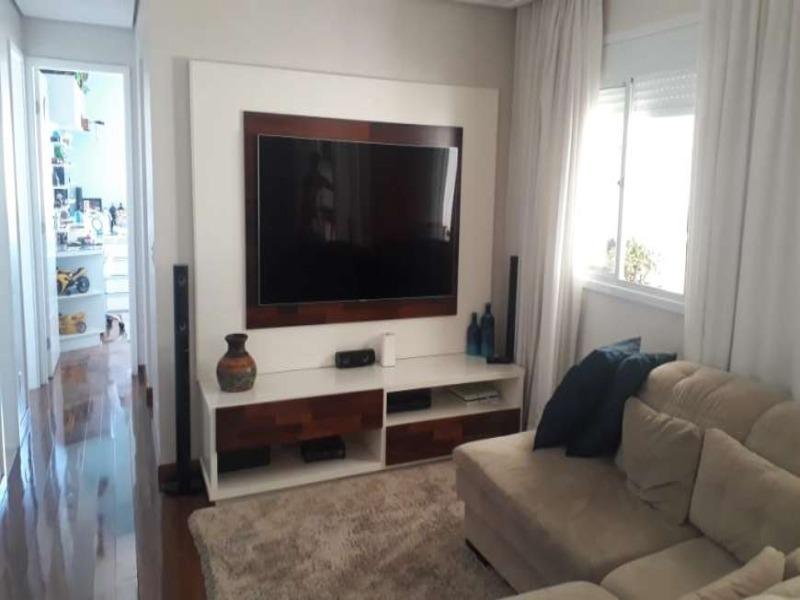 lindo apartamento no condomínio ápice santana - ap00742 - 34485294
