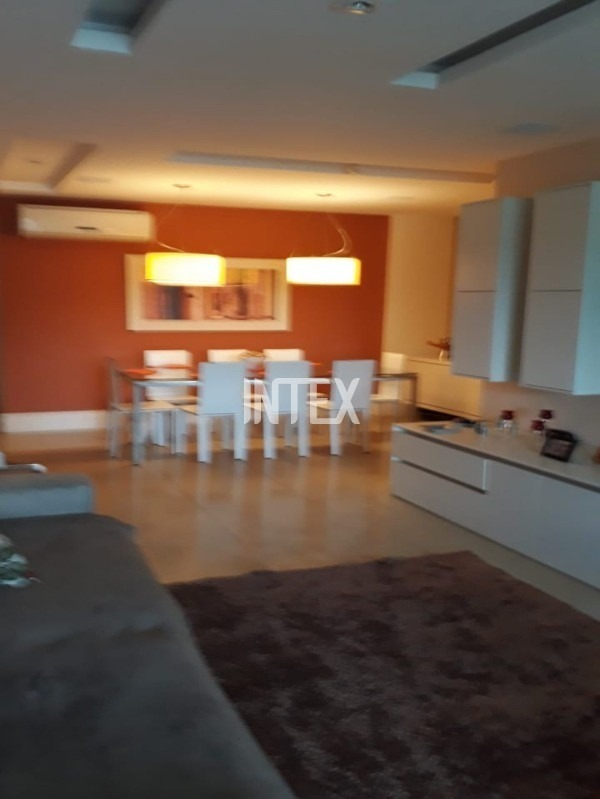 lindo apartamento no condomínio chácara de san francisco todo planejado, próximo da estação das barcas. - ap00588 - 34601906
