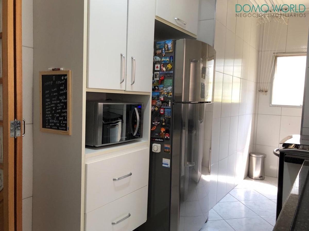 lindo apartamento - no coração da cidade - ap01950 - 34476338